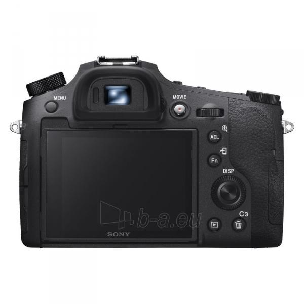 Fotoaparatas DSC-RX10M4 Paveikslėlis 4 iš 5 310820217370