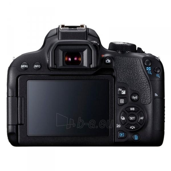 Fotoaparatas EOS 800D+18-55 IS STM Paveikslėlis 5 iš 5 310820163524