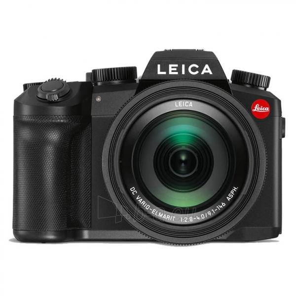 Digital camera Leica V-LUX 5 Paveikslėlis 1 iš 4 310820226378