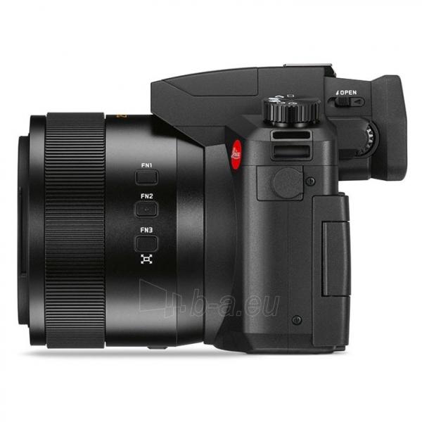 Digital camera Leica V-LUX 5 Paveikslėlis 2 iš 4 310820226378