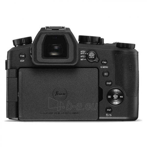 Digital camera Leica V-LUX 5 Paveikslėlis 4 iš 4 310820226378