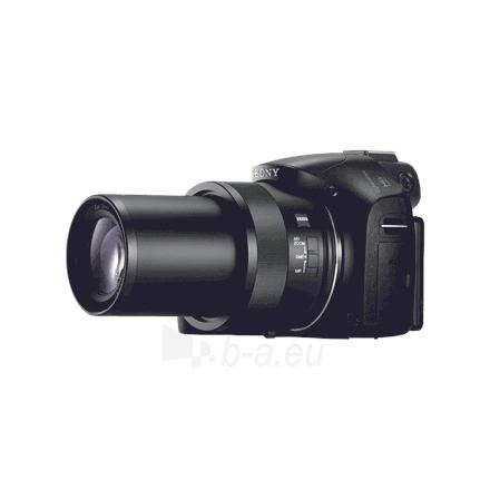 Fotoaparatas Sony DSC HX400VB Black Paveikslėlis 2 iš 5 250222021651