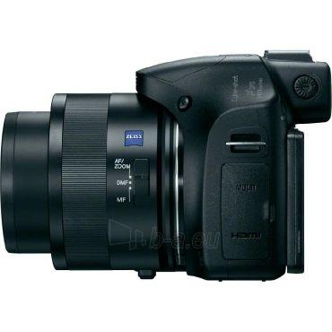 Fotoaparatas Sony DSC HX400VB Black Paveikslėlis 1 iš 5 250222021651