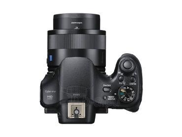 Fotoaparatas Sony DSC HX400VB Black Paveikslėlis 3 iš 5 250222021651