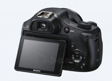 Fotoaparatas Sony DSC HX400VB Black Paveikslėlis 5 iš 5 250222021651
