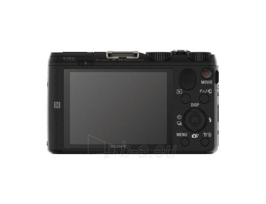 Fotoaparatas Sony DSC-HX60B Paveikslėlis 8 iš 10 250222021445