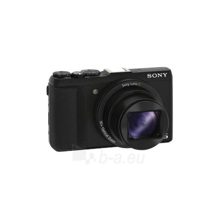 Fotoaparatas Sony DSC-HX60B Paveikslėlis 1 iš 10 250222021445