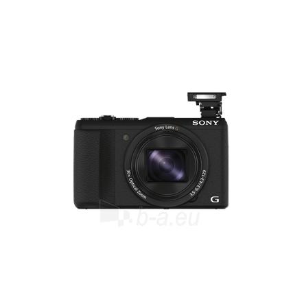 Fotoaparatas Sony DSC-HX60B Paveikslėlis 6 iš 10 250222021445