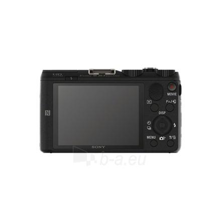 Fotoaparatas Sony DSC-HX60B Paveikslėlis 5 iš 10 250222021445