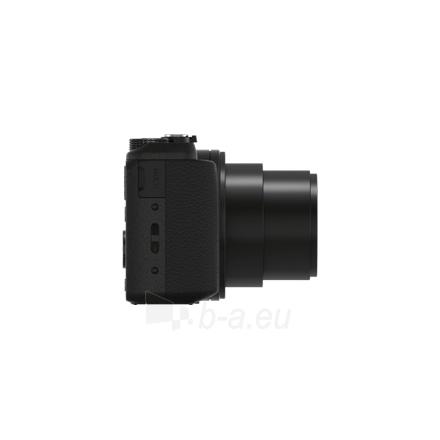 Fotoaparatas Sony DSC-HX60B Paveikslėlis 3 iš 10 250222021445