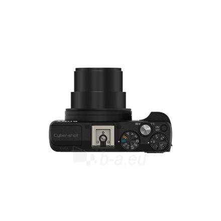 Fotoaparatas Sony DSC-HX60B Paveikslėlis 10 iš 10 250222021445