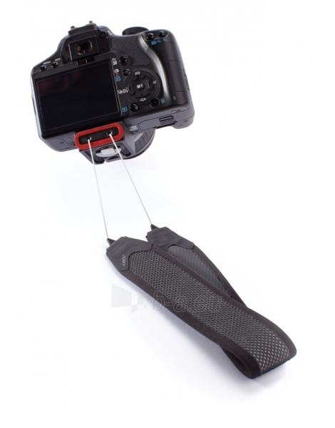 Fotoaparato diržas Joby 3-Way Camera Strap Paveikslėlis 1 iš 5 2502220409001365