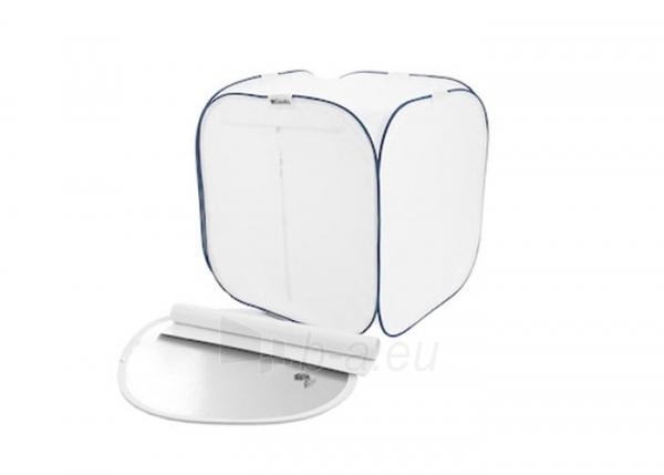 Fotografavimo palapinė Lastolite Cubelite Kit 120x120x120 cm Paveikslėlis 1 iš 1 30025601007
