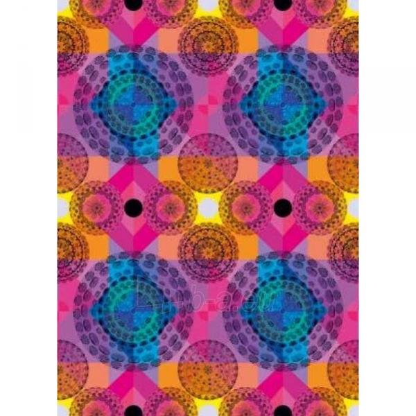 Fototapetas Komar 4-897 Kaleidoscope, 158 x 254cm Paveikslėlis 1 iš 1 30110100119