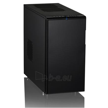 Fractal Design Define R4 Black Pearl Paveikslėlis 1 iš 1 250255900408