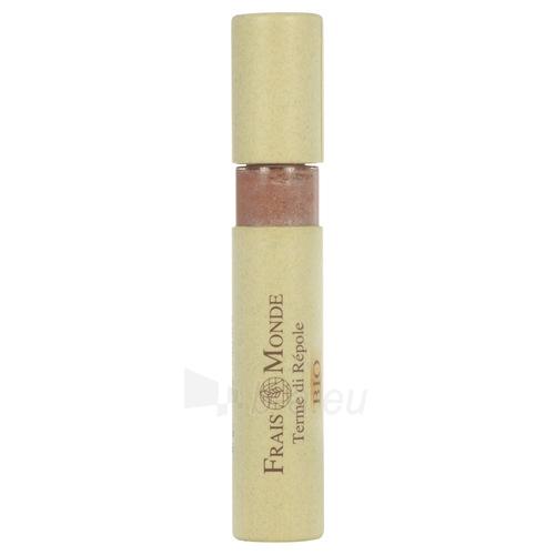 Frais Monde Bio Lipgloss Cosmetic 9ml Nr.4 Paveikslėlis 1 iš 1 2508721000801