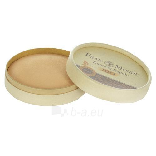 Frais Monde Bio Terracotta Baked Bronzer Cosmetic 10g Nr.1 Paveikslėlis 1 iš 1 250873300526