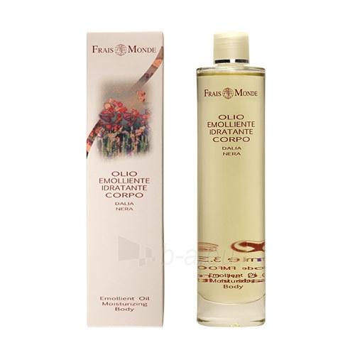 Frais Monde Black Dahlia Body Oil Cosmetic 100ml Paveikslėlis 1 iš 1 250850201482