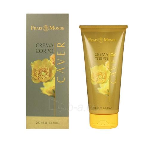 Frais Monde Caver Body Cream Cosmetic 200ml Paveikslėlis 1 iš 1 310820003460