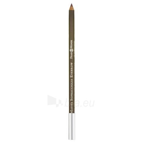 Frais Monde Eyebrow Pencil Cosmetic 1,4g Nr.1 Paveikslėlis 1 iš 1 2508713000283