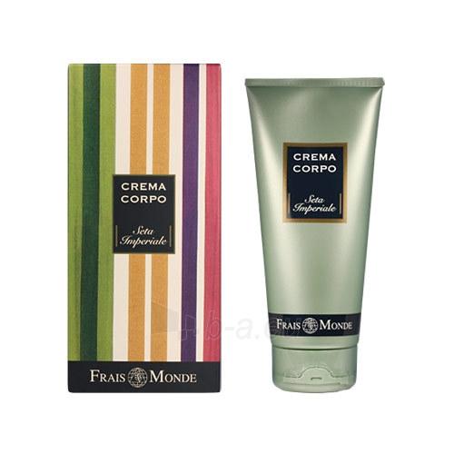 Frais Monde Imperial Silk Body Cream Cosmetic 200ml Paveikslėlis 1 iš 1 310820003458