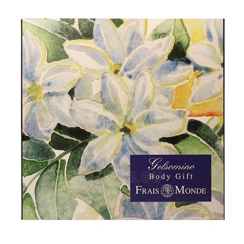 Frais Monde Jasmine Body Gift Cosmetic 525ml Paveikslėlis 1 iš 1 250850201462