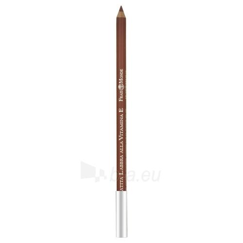 Frais Monde Lip Pencil Vitamin E Cosmetic 1,4g Nr.24 Paveikslėlis 1 iš 1 250872300121