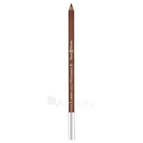 Frais Monde Lip Pencil Vitamin E Cosmetic 1,4g Nr.27 Paveikslėlis 1 iš 1 250872300120