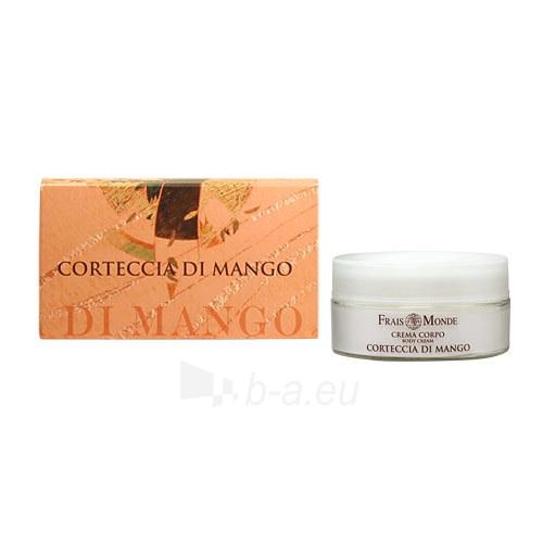 Frais Monde Mango Bark Body Cream Cosmetic 200ml Paveikslėlis 1 iš 1 250850201488