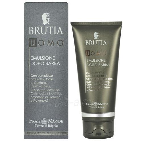 Frais Monde Men Brutia After-Shave Lotion Cosmetic 100ml Paveikslėlis 1 iš 1 250881300752