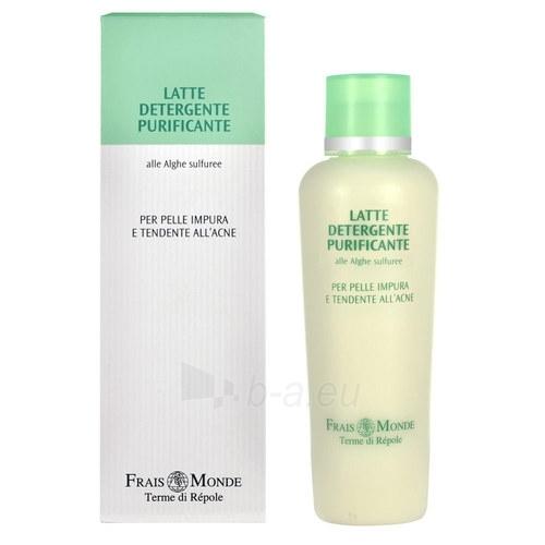 Frais Monde Purifying Milk Face Emulsion Cosmetic 200ml Paveikslėlis 1 iš 1 250840700204