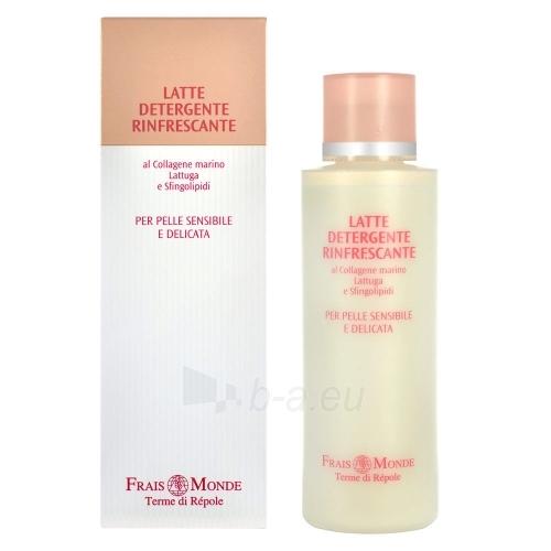 Frais Monde Refreshing Milk Face Emulsion Cosmetic 200ml Paveikslėlis 1 iš 1 250840700922