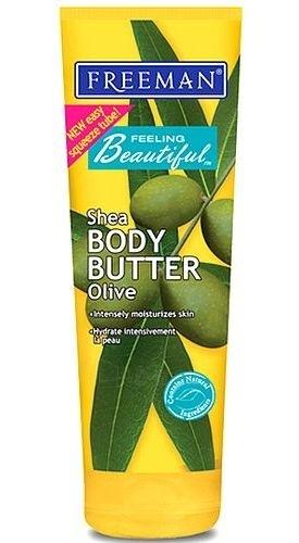 Freeman Body Butter Olive Cosmetic 150ml Paveikslėlis 1 iš 1 250850200010