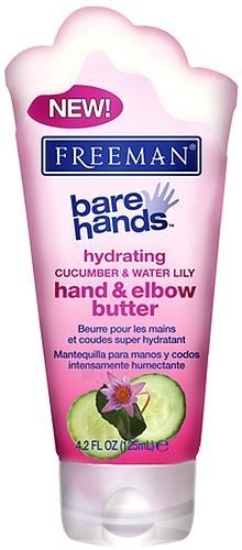 Freeman Moisturizing Hand and Joints Butter Cosmetic 125ml Paveikslėlis 1 iš 1 250850400048