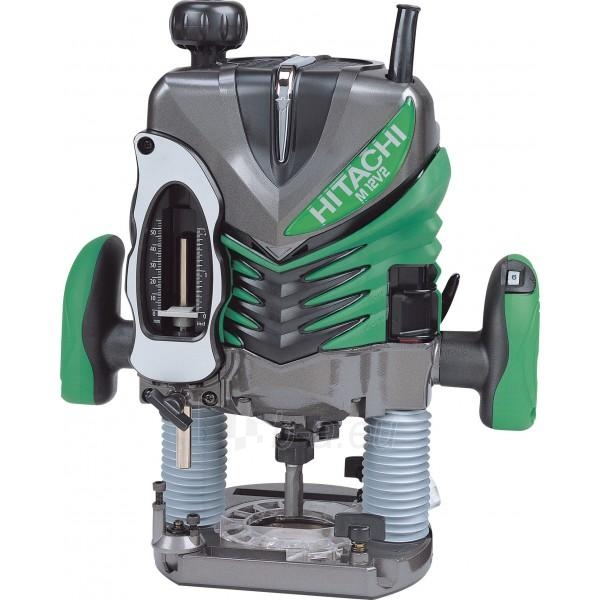 Frezeris Hitachi M12V2 Paveikslėlis 1 iš 1 300437000030