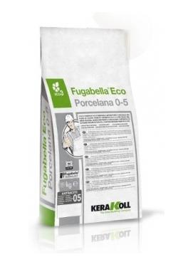 Fugabella Eco Porcelana, 2 kg (0-8 mm) Paveikslėlis 1 iš 2 236790000646