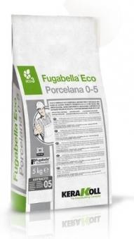 Fugabella Eco Porcelana 0-8 mm, 5 kg Paveikslėlis 1 iš 2 236790000647