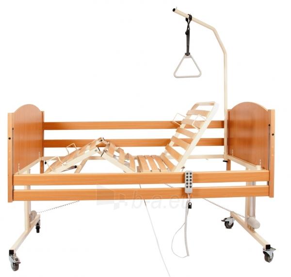 Funkcinė lova TN-TAURUS, elektrinė Paveikslėlis 1 iš 1 310820058688