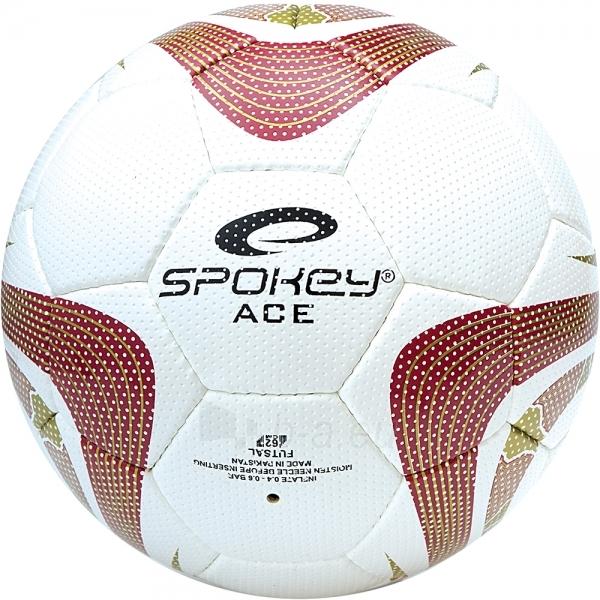 Fubtolo kamuolys ACE FUTSAL II Paveikslėlis 1 iš 1 250520104160