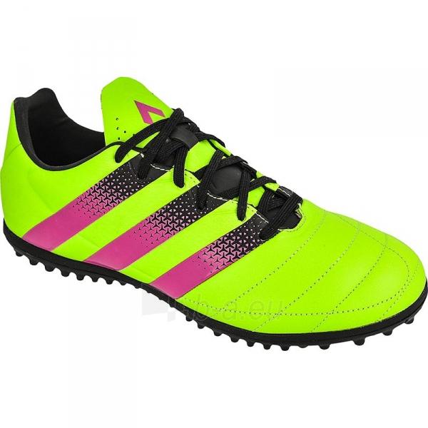 Futbolo bateliai adidas ACE 16.3 TF M Paveikslėlis 1 iš 2 310820042135