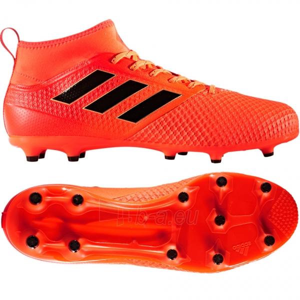 Futbolo bateliai adidas ACE 17.3 FG S77065 Paveikslėlis 1 iš 7 310820141475