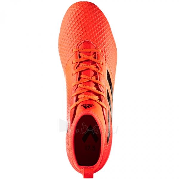 Futbolo bateliai adidas ACE 17.3 FG S77065 Paveikslėlis 2 iš 7 310820141475