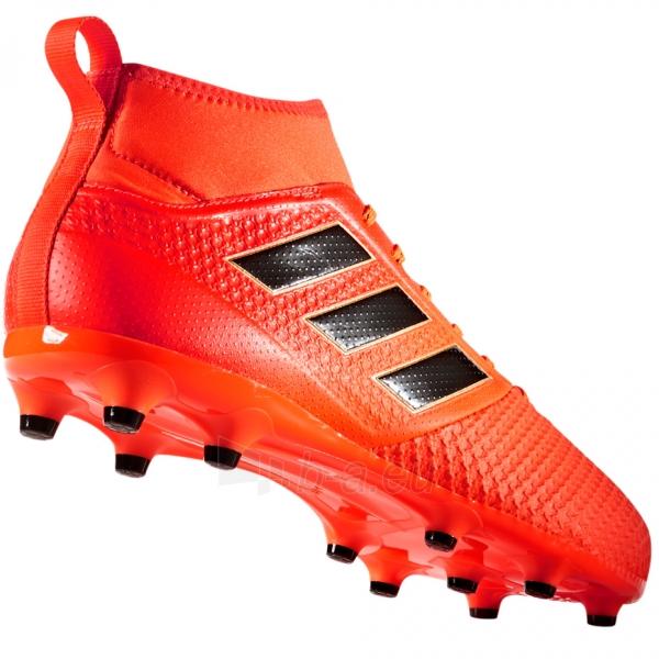 Futbolo bateliai adidas ACE 17.3 FG S77065 Paveikslėlis 4 iš 7 310820141475