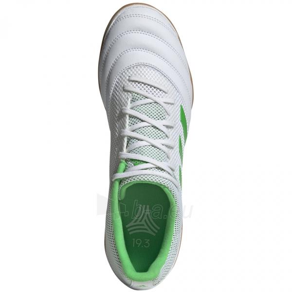 Futbolo bateliai adidas Copa 19.3 IN Sala BC0559 Paveikslėlis 2 iš 7 310820177222