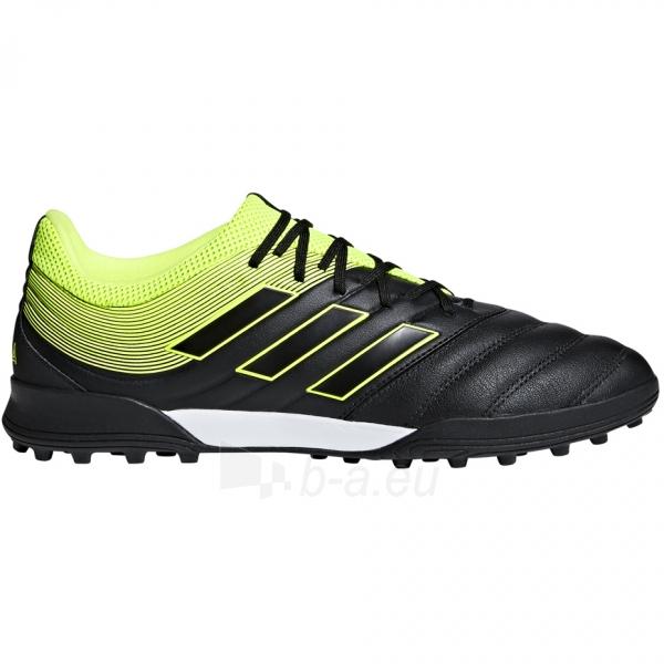 Futbolo bateliai adidas Copa 19.3 TF BB8094 Paveikslėlis 1 iš 7 310820177207