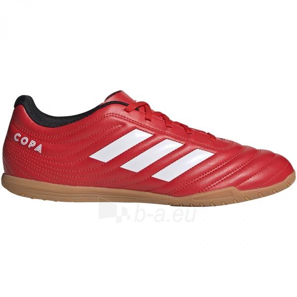 Futbolo bateliai adidas Copa 20.4 IN EF1957 Paveikslėlis 1 iš 7 310820218570