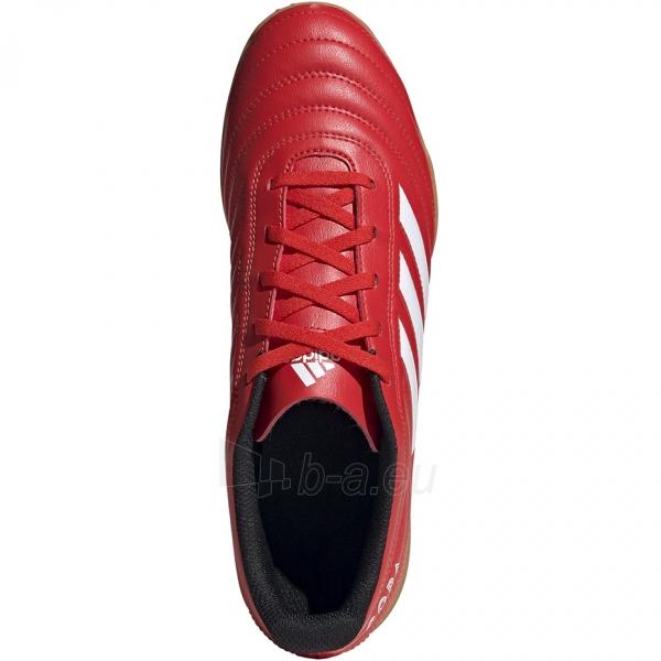 Futbolo bateliai adidas Copa 20.4 IN EF1957 Paveikslėlis 2 iš 7 310820218570