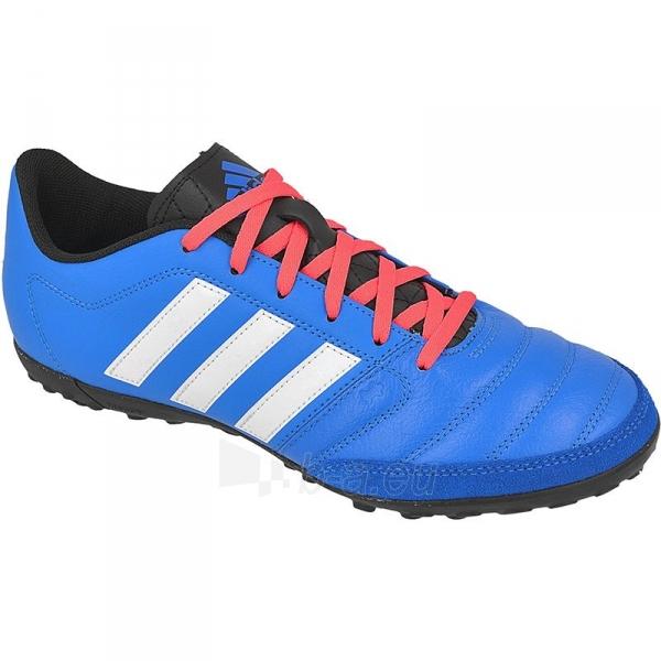 Futbolo bateliai adidas Gloro 16.2 TF M AQ3395 Paveikslėlis 1 iš 3 310820004601