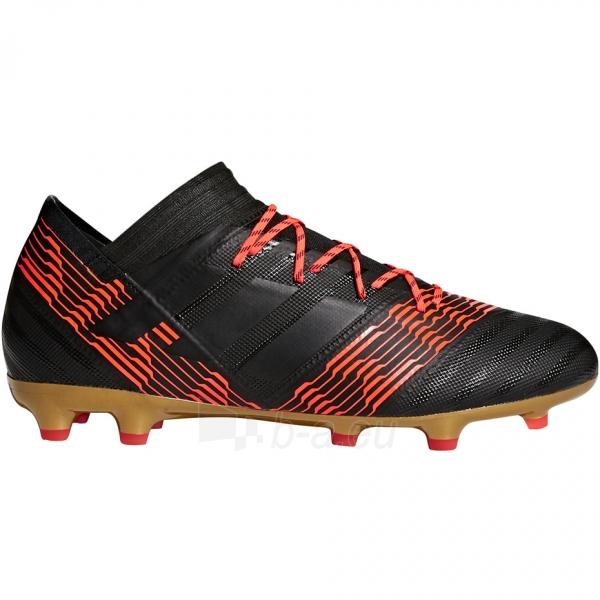 Futbolo bateliai adidas NEMEZIZ 17.2 FG CP8970 Paveikslėlis 1 iš 6 310820141493