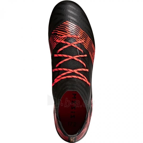 Futbolo bateliai adidas NEMEZIZ 17.2 FG CP8970 Paveikslėlis 3 iš 6 310820141493
